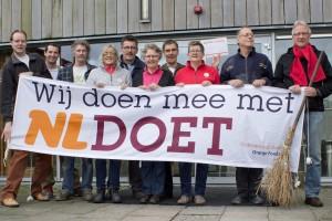 NL Doet 22 maart 2014